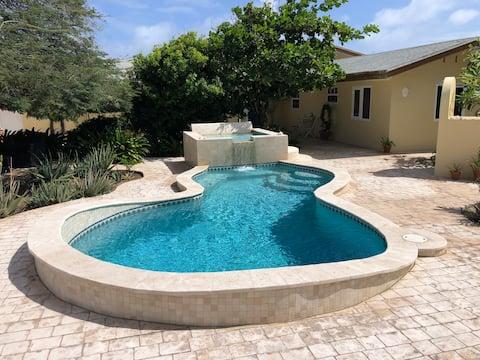 Your Aruba Residence close to baby beach