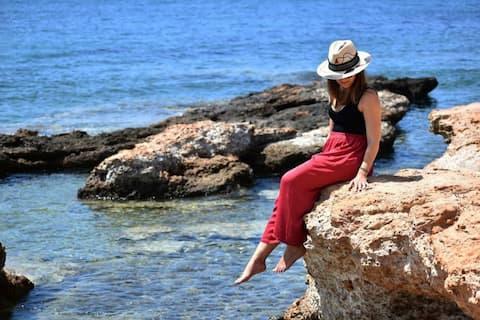 Naxos Seashell