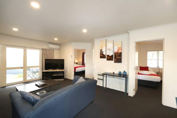 Havelock North Motor Lodge - Two Bedroom Apartment