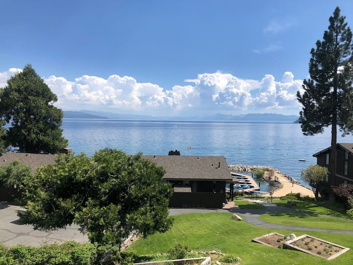 You will Love our View of Lake Tahoe