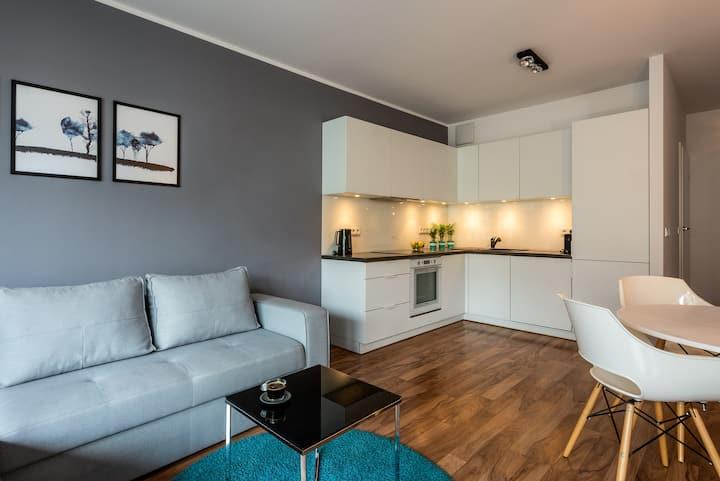 apartamenty-wroc Kurkowa K8