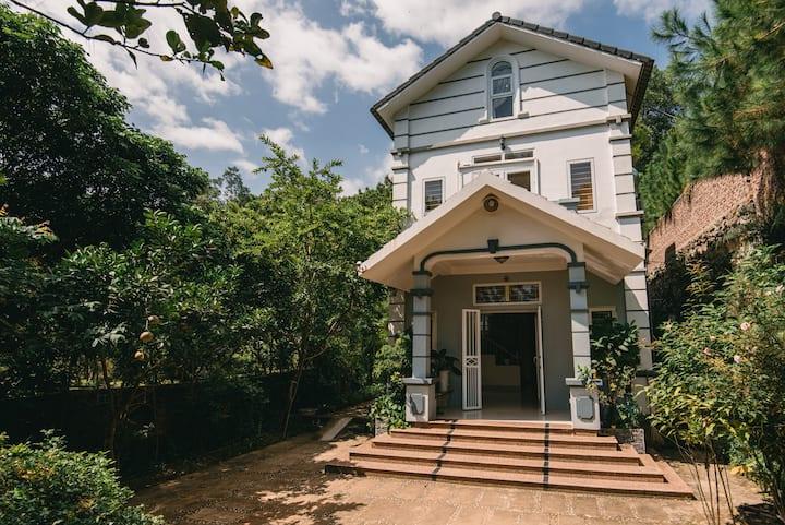 Nha Ben Rung (U Lesa) - Maia House