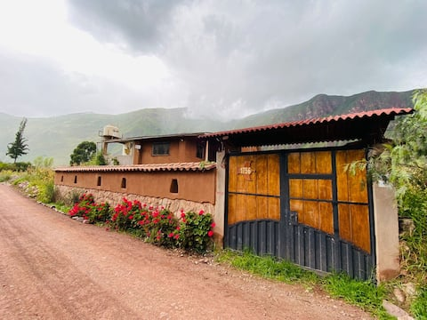 Beautiful Country House in the Sacred Valley, Urubamba