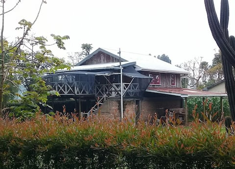 Outspan Green Cottage,Eldoret