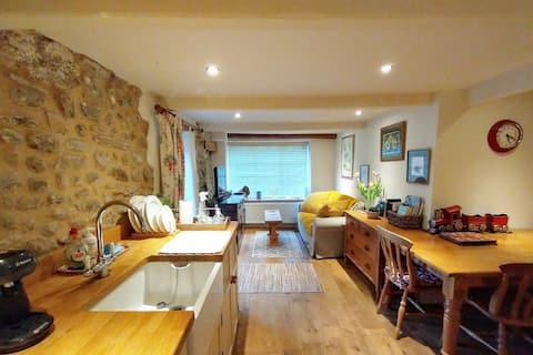 Little Dairy, beautifully renovated Dales cottage