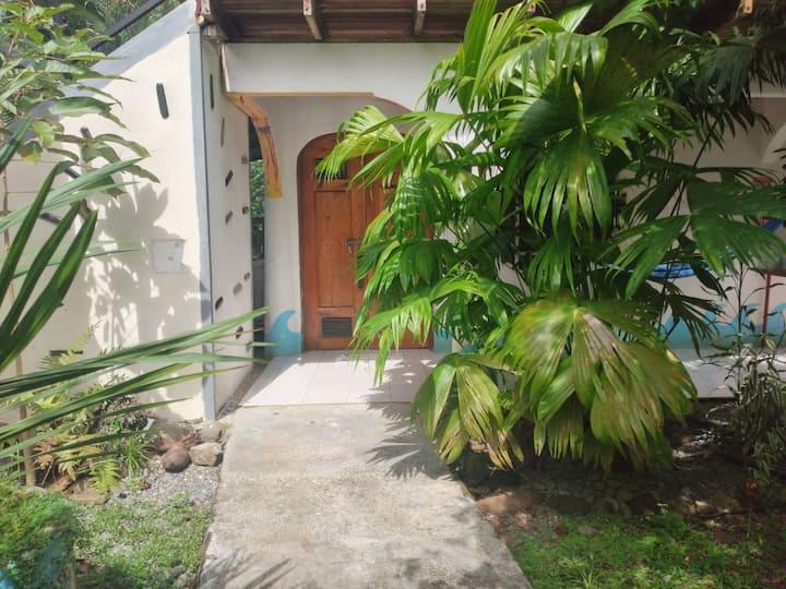 Cabinas Carol Coral Private Room W/privatebath 7