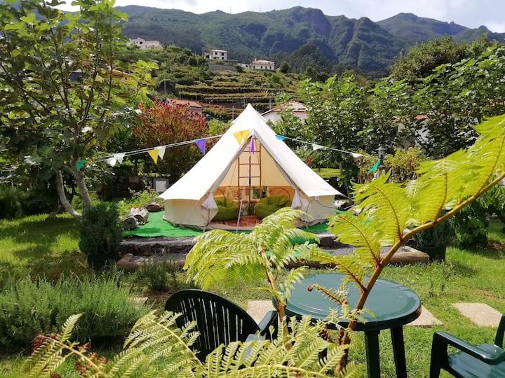 Granny´s farm camping 1