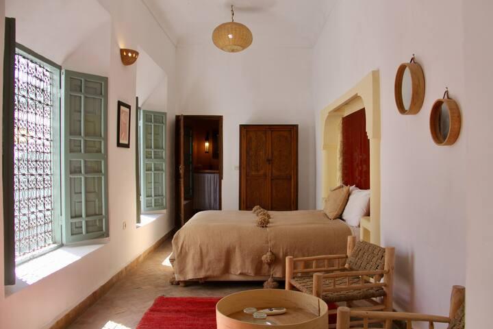 Riad Sierra | Chambre Nº 2