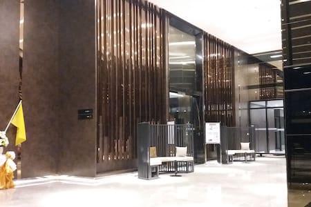 Lobby A at Floor 1
