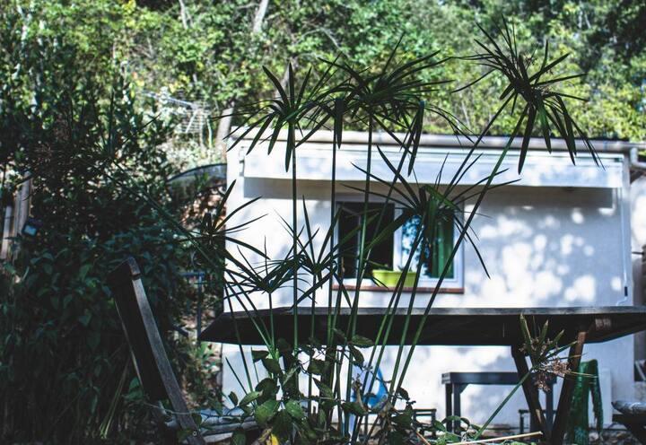 Maisonnette pleine nature -Centre Var- Moun Pantaï