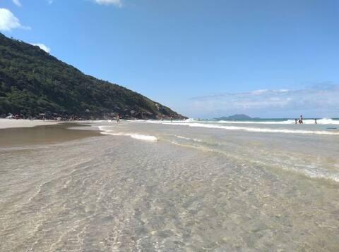 Apartamento na praia Ingleses, Florianopolis !