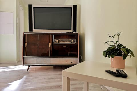 Apartment ***** Unsere Burg ***** Tatiana & Eugen