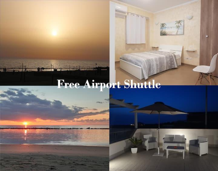 Apple Beach&Sun House-8910