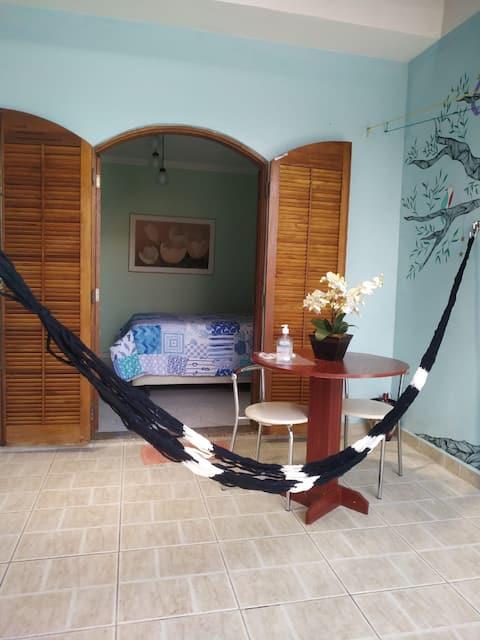Chalé Residencial Familiar (Santo André)