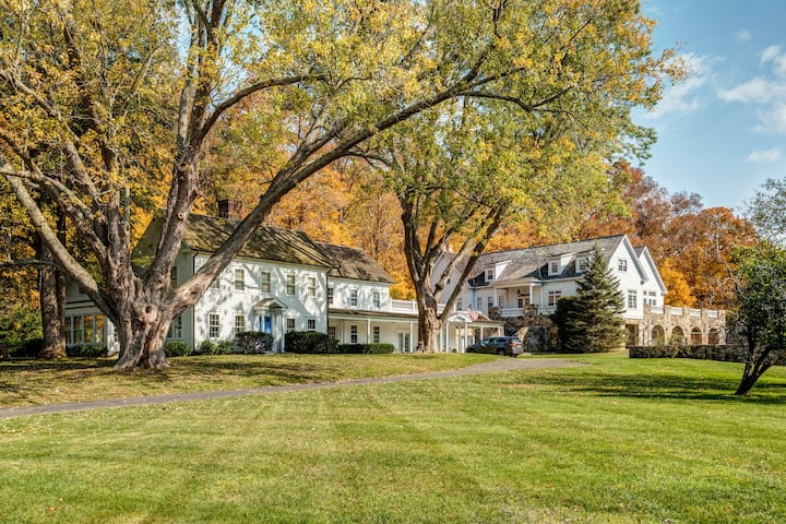 "Best Estate, Town Washington ZOOM MAP""Sunny Ridge"""