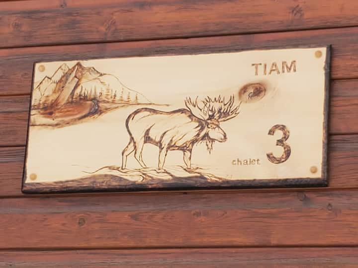 Tiam Chalet (#3)