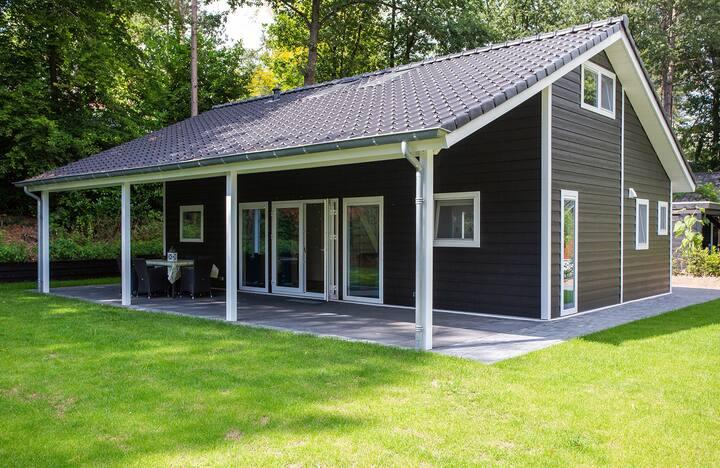 Luxe zespersoons villa! - Vakantievilla 256
