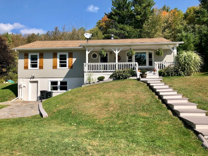 Close To Ithaca College & Cornell - 5 Bedroom