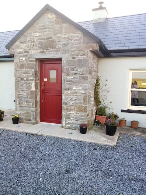 Liams Cottage Doolin Co Clare