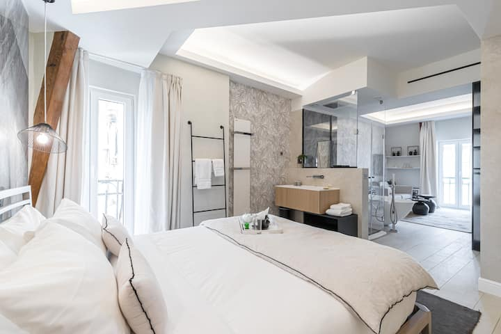 Le Dortoir Superior Suite