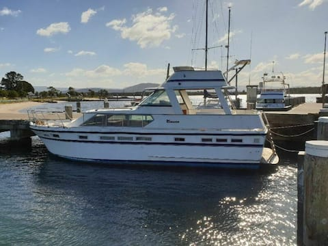 Sea Life Boat and Breakfast Lignano Sabbiadoro