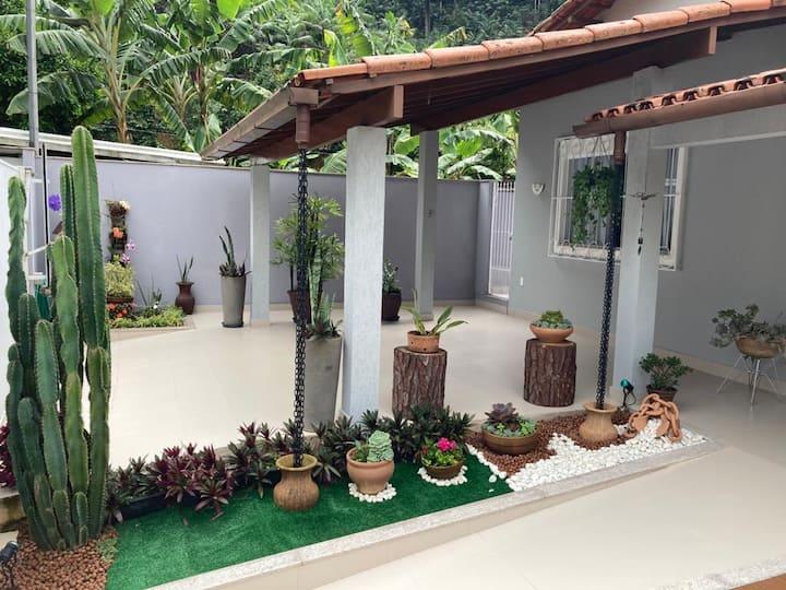 Casa da Tânia