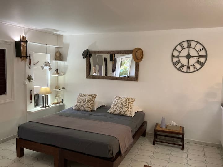 """Karibu""Superbe appartement, très belle résidence."