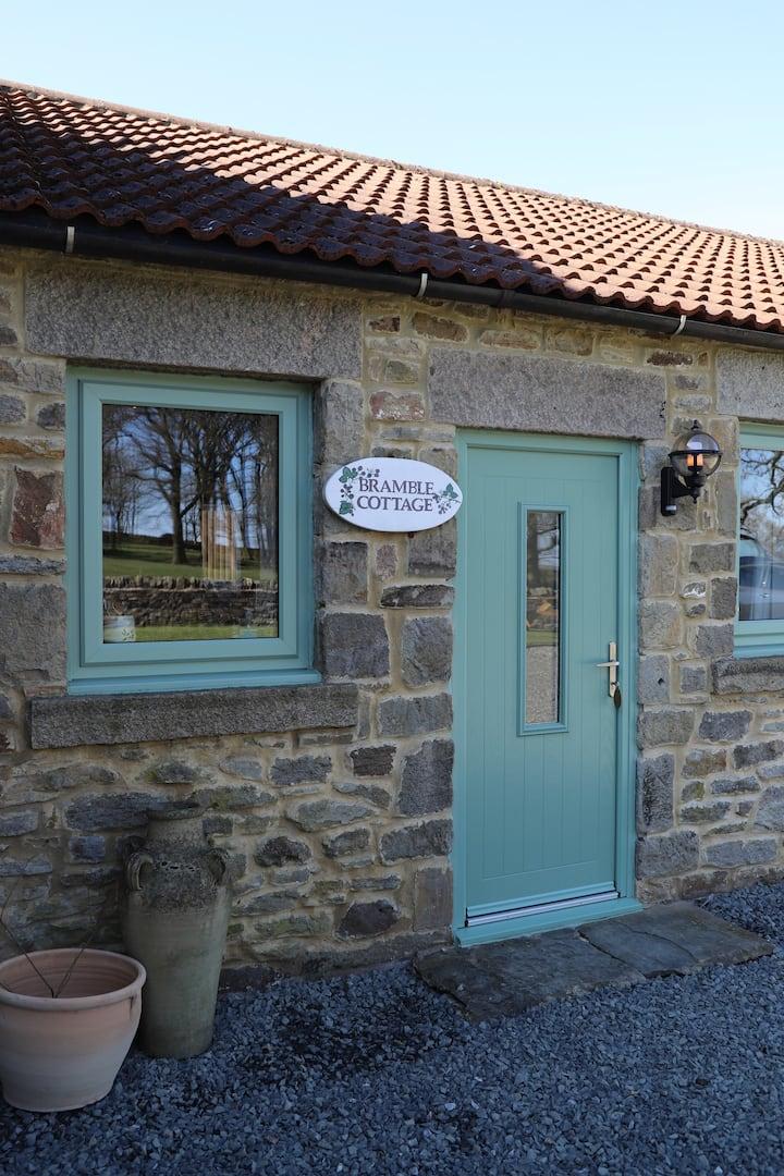 Stow House Farm Cottages, Bramble Cottage
