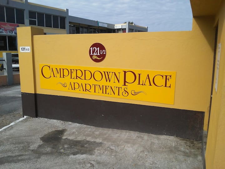 Camperdown Place Apartment