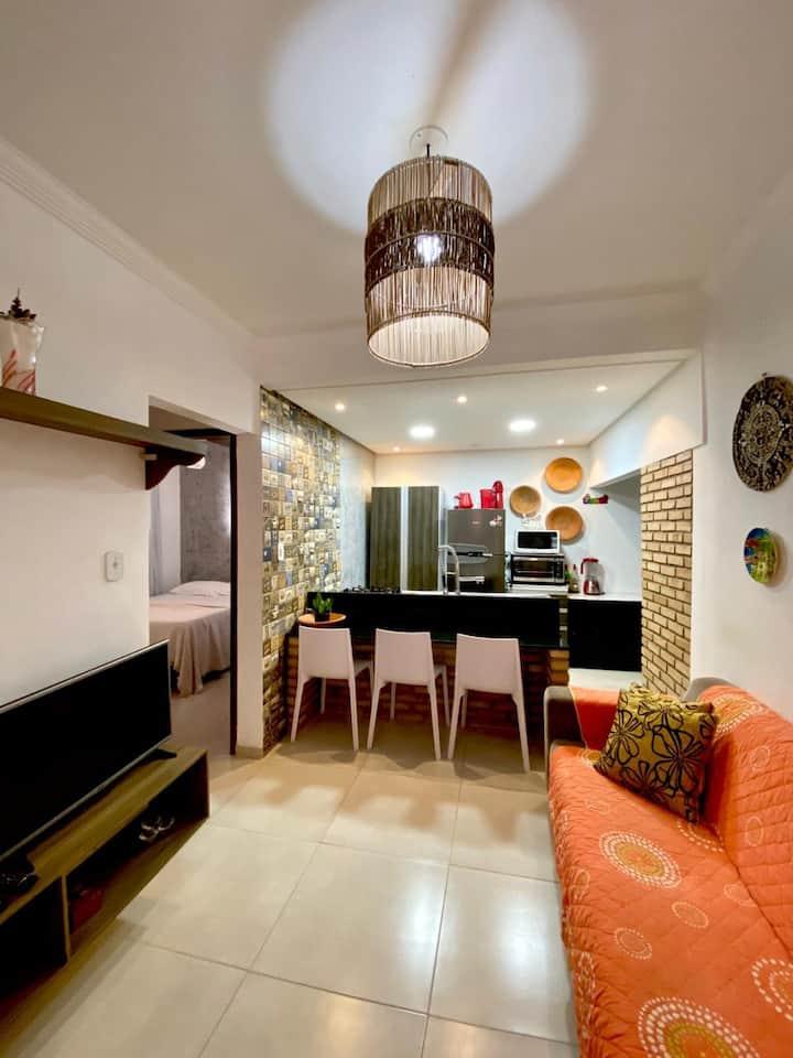 Casa charmosa em Maragogi