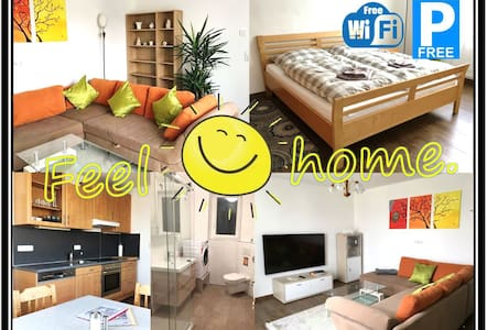 ⭐️ 65m² | 10min to Wels | 5min to highway ⭐️