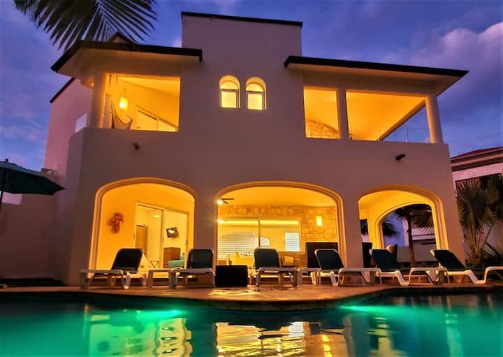 Experience the Elegance of Casa Elegante