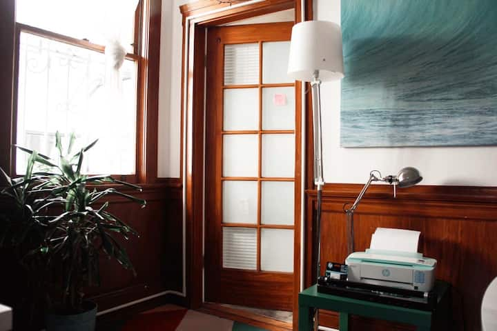 Shared Room in the heart of San Francisco