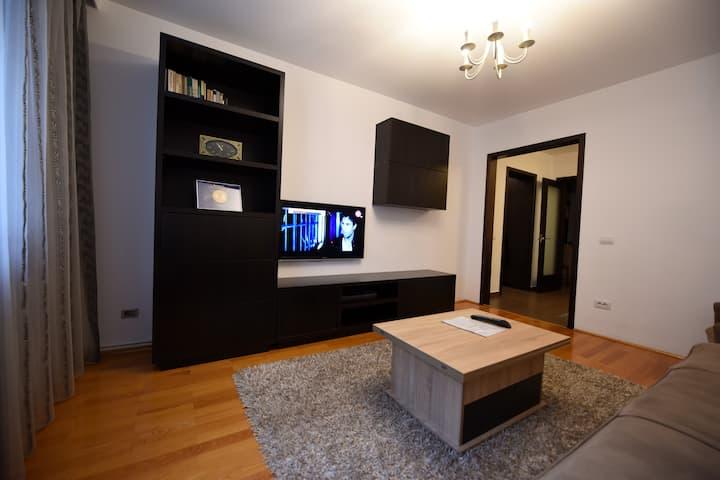 Nordic#69•Cozy home•2bedroom&1living•3beds•confort