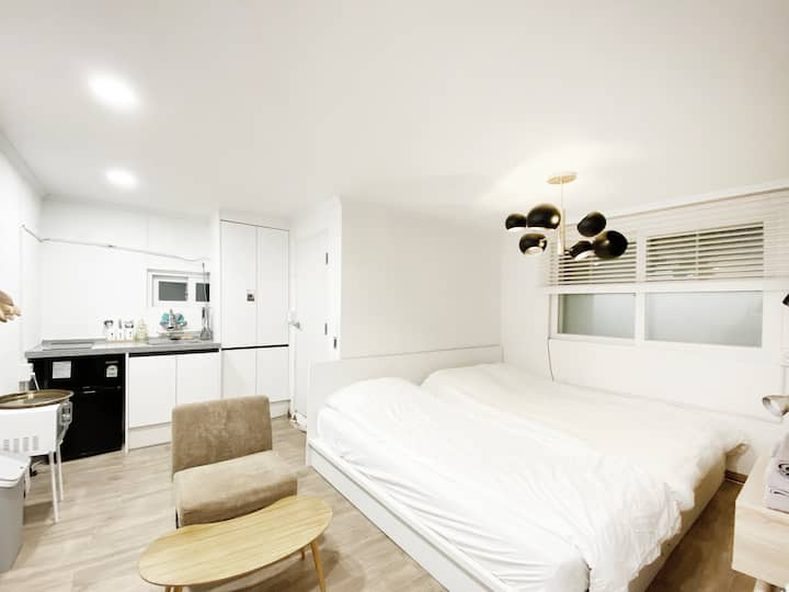 [N24] Perfect house for group in Gangnam