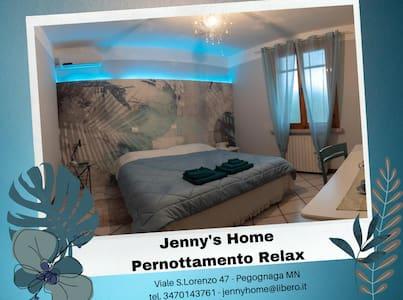 Jenny's Home - Pegognaga MN