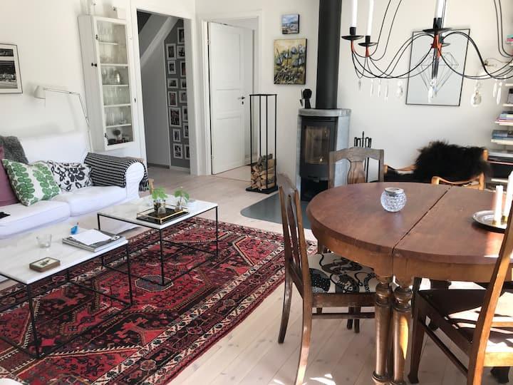 House on Resö, wonderful westcoast of Sweden