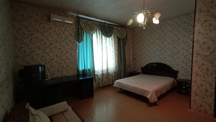 2-х комнатная квартира на Пушкинском въезде