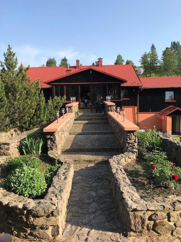 Villa Meridian