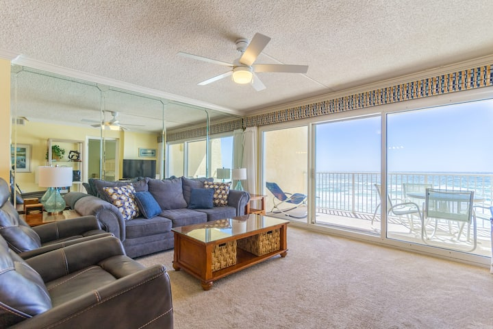 A403 - Beautiful 2 BR/2BA overlooking the Gulf