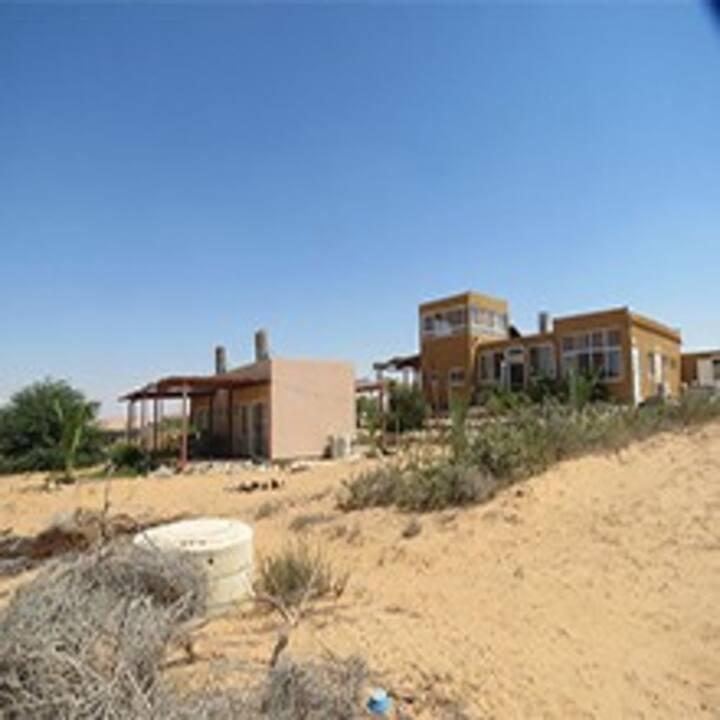 Desert Fantasy (פנטזיה במדבר) Family Unit