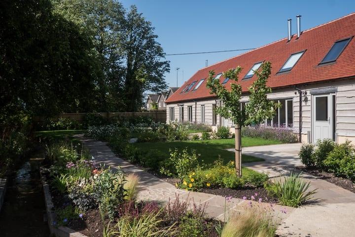 The Vine - Lodge one