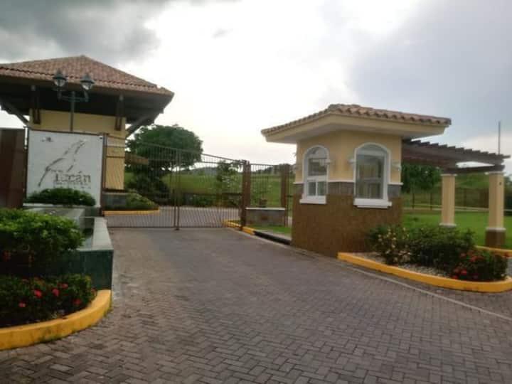 Espetacular Apartamento Tucan Country Club