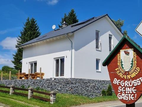 Ferienhaus Victoria in Frauenwald, Thüringer Wald