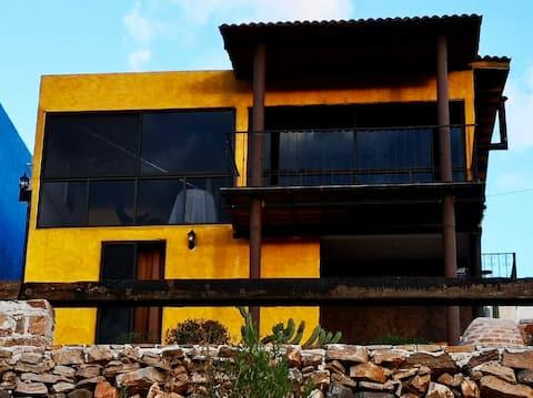 Casa Luna en Cima Encantada