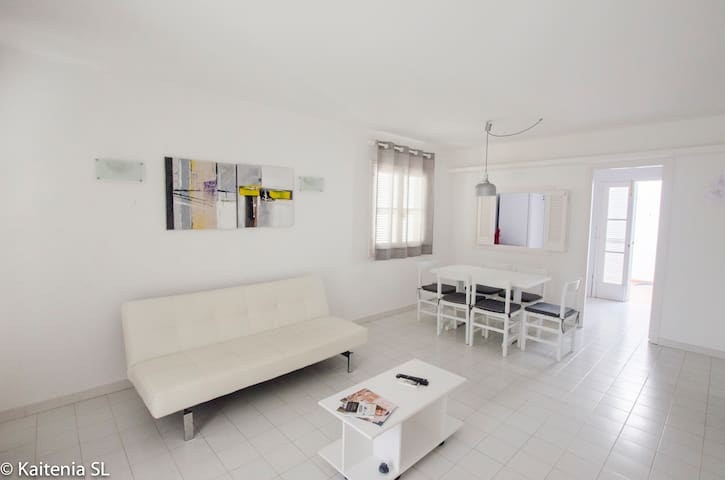 Appartamento Son Xoriguer con 2 camere da letto