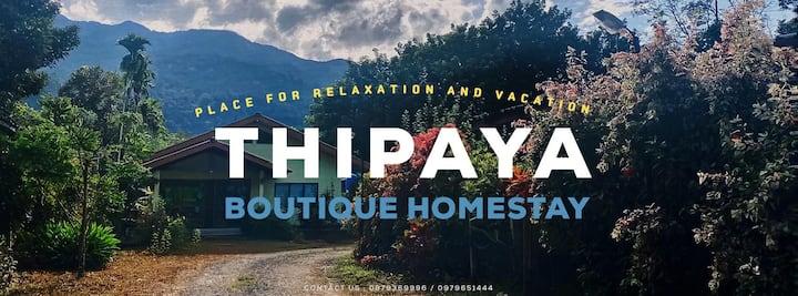Thipaya Boutique Homestay2, Phang-nga