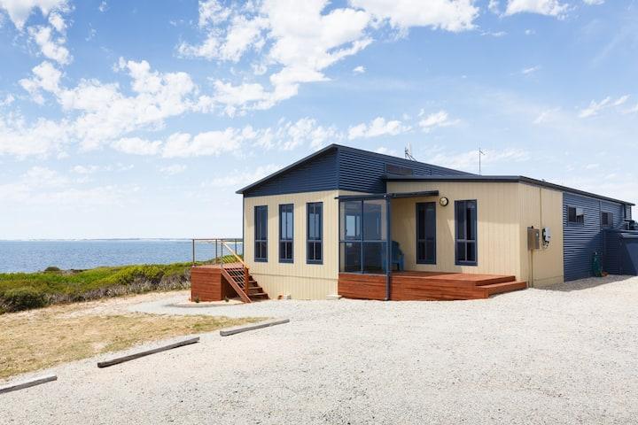 Seaspray Beach House