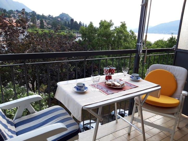 Casa per vacanze a 50 metri dal Lago Maggiore