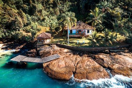 Paraty Marin - House Four